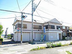 川口アパート[2S号室号室]の外観