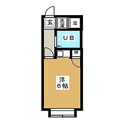 清水駅 3.2万円