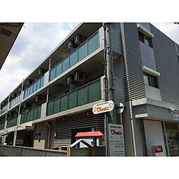 YAMAKI二俣川[209号室]の外観