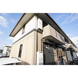 コーポ富田 II[103号室]の外観