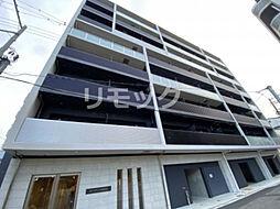 JPレジデンス大阪城東3