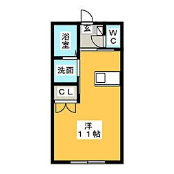 磐田駅 3.5万円