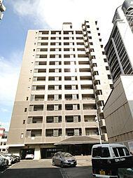 レーベンスフロイデ小倉[6階]の外観