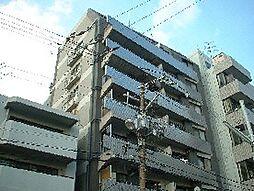 シーズ梅田西[6階]の外観
