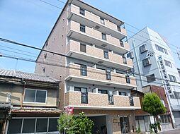 ネオ・グランツ高井田[507号室号室]の外観
