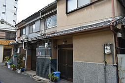 京阪本線 京橋駅 徒歩8分の賃貸一戸建て
