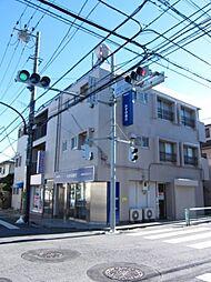 コジマ・コーポ[3階]の外観