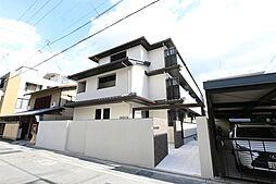 京都市営烏丸線 丸太町駅 徒歩7分の賃貸アパート