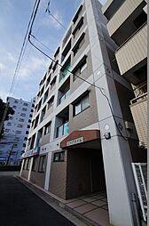 神奈川県横浜市西区浅間町3丁目の賃貸マンションの外観