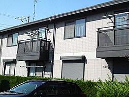 コート・ドール B[1階]の外観