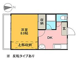 宇都宮駅 1.6万円