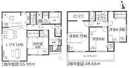 三郷駅 2,690万円