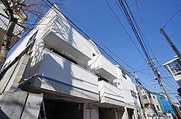 東京都目黒区五本木1丁目14-5