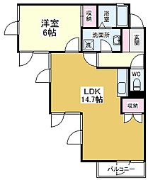 上島駅 4.1万円