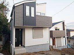 神奈川県横浜市神奈川区三ツ沢中町