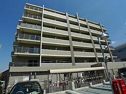 Green Hill Residence[6階]の外観