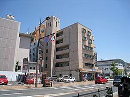 JR鹿児島本線 黒崎駅 徒歩10分の賃貸マンション