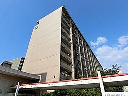 八戸ノ里グランドマンションA棟 中古マンション