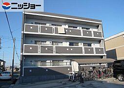 muraille[2階]の外観