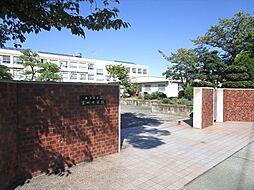 名古屋市立富田中学校 校訓自治・奉仕 教育目標豊かな心と自ら学ぶ意欲をもち社会の変化に対応できる青少年の育成 徒歩 約4分(約300m)