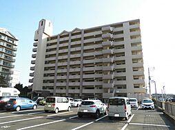 フラワーマンション花ヶ島