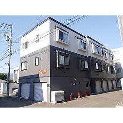 発寒中央駅 5.0万円