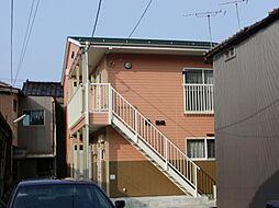 バス 夷本町下車 徒歩5分の賃貸アパート
