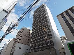 兵庫県神戸市中央区古湊通1丁目の賃貸マンションの外観