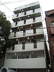 アップル天王寺[7階]の外観