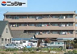 エクセル稲東[3階]の外観