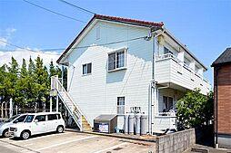 教会前駅 2.5万円