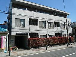 ADDRESS YOKOHAMA[205号室]の外観