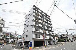 枝光スカイマンションII[4階]の外観