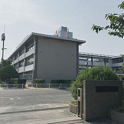 春日南小学校