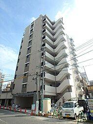 TKアンバーコート堺東II[4階]の外観