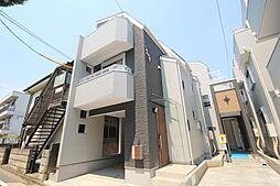 東京都武蔵野市西久保3丁目19-9(全5 E号棟)