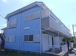 [テラスハウス] 千葉県白井市根 の賃貸【/】の外観