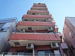 第8新栄ビル[7階]の外観