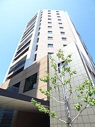クラシオン西新[12階]の外観