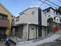 グランシャトー弘明寺[2階]の外観
