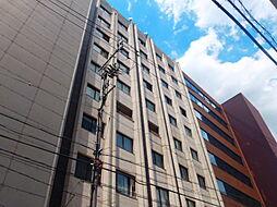 ユニーブル新栄[4階]の外観