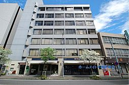 双栄ビル[5階]の外観