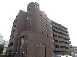 エレガンス桃山台[4階]の外観
