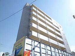 カンタベリーベルズ[4階]の外観
