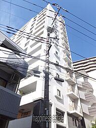 KDXレジデンス町田[9階]の外観