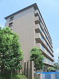 兵庫県尼崎市食満2丁目の賃貸マンションの外観