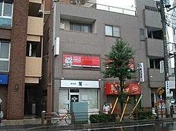 鎌ヶ谷ビル[3階号室]の外観