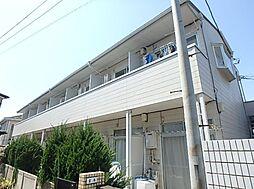 KYODO Point West[2階]の外観