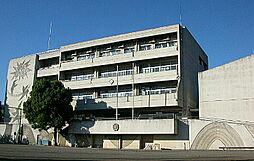 横浜市立東小学...
