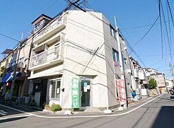 トキワコーポ[3階]の外観